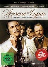 Arsène Lupin, der Millionendieb Poster