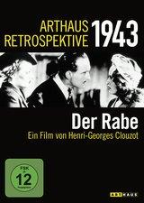 Arthaus Retrospektive 1943 - Der Rabe Poster