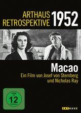 Arthaus Retrospektive 1952 - Macao Poster