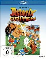 Asterix bei den Briten Poster