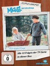 Astrid Lindgren: Michel aus Lönneberga - Alle 13 Folgen der TV-Serie in dieser Box (TV-Edition, 3 Discs) Poster
