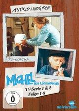 Astrid Lindgren: Michel aus Lönneberga - TV-Serie 1& 2, Folge 01-08 (TV-Edition, 2 Discs) Poster