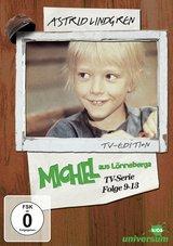 Astrid Lindgren: Michel aus Lönneberga - TV-Serie, Folge 09-13 (TV-Edition) Poster
