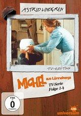 Astrid Lindgren: Michel aus Lönneberga - TV-Serie, Folge 01-04 (TV-Edition) Poster
