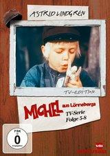 Astrid Lindgren: Michel aus Lönneberga - TV-Serie, Folge 05-08 (TV-Edition) Poster