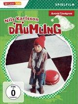 Astrid Lindgren: Nils Karlsson Däumling - Spielfilm Poster