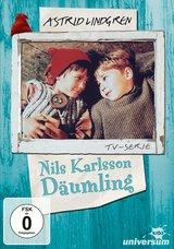 Astrid Lindgren: Nils Karlsson Däumling - TV-Serie Poster