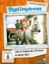 Astrid Lindgren: Pippi Langstrumpf - Alle 21 Folgen der TV-Serie in dieser Box (TV-Edition, 5 Discs) Poster