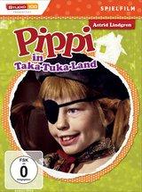 Astrid Lindgren: Pippi Langstrumpf in Taka-Tuka-Land - Spielfilm Poster