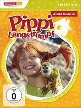 Astrid Lindgren: Pippi Langstrumpf - Spielfilm Poster