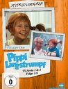 Astrid Lindgren: Pippi Langstrumpf - TV-Serie 1&2, Folge 01-08 (TV-Edition, 2 Discs) Poster