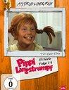 Astrid Lindgren: Pippi Langstrumpf - TV-Serie, Folge 01-04 (TV-Edition) Poster