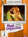 Astrid Lindgren: Pippi Langstrumpf - TV-Serie, Folge 14-17 (TV-Edition) Poster