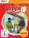 Astrid Lindgren: Pippi Langstrumpf - TV-Serie Komplettbox (5 Discs) Poster