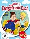 Astrid Lindgrens Karlsson vom Dach - DVD 02 Poster