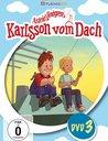 Astrid Lindgrens Karlsson vom Dach - DVD 03 Poster