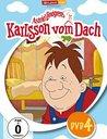 Astrid Lindgrens Karlsson vom Dach - DVD 04 Poster