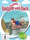 Astrid Lindgrens Karlsson vom Dach - DVD 05 Poster
