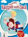 Astrid Lindgrens Karlsson vom Dach Vol. 1 & 2 (2 Discs) Poster