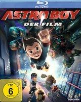 Astro Boy - Der Film Poster
