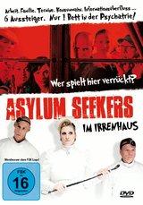Asylum Seekers Poster