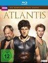 Atlantis - Die komplette erste Staffel Poster