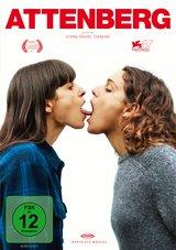 Attenberg (OmU) Poster
