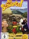Au Schwarte! - Besuch aus Amerika (2 Discs) Poster