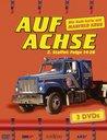 Auf Achse - 2. Staffel, Folge 14-26 (3 DVDs) Poster
