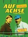 Auf Achse - 3. Staffel, Folge 42-54 (4 DVDs) Poster