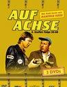 Auf Achse - 4. Staffel, Folge 55-66 (3 DVDs) Poster