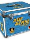Auf Achse Truckerbox - 5. & 6. Staffel, Folge 67-86 (6 DVDs + Audio-CD) Poster