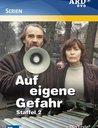 Auf eigene Gefahr (02. Staffel, Folge 14-26) (4 DVDs) Poster