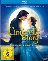 Auf immer und ewig - Cinderella Poster