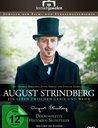 August Strindberg - Ein Leben zwischen Genie und Wahn, Teil 1-6 (2 Discs) Poster