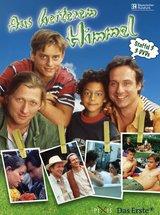Aus heiterem Himmel - 3. Staffel (3 DVDs) Poster