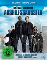 Aushilfsgangster (inkl. Digital Copy) Poster