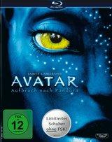 Avatar - Aufbruch nach Pandora (Limitierte Auflage) Poster