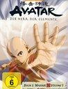 Avatar - Der Herr der Elemente, Buch 1: Wasser, Volume 1 Poster