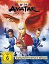 Avatar - Der Herr der Elemente, Das komplette Buch 1: Wasser (5 DVDs) Poster