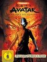 Avatar - Der Herr der Elemente, Das komplette Buch 3: Feuer (4 DVDs) Poster