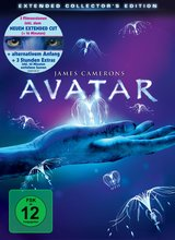 Avatar (Extended Collector's Edition, 3 Discs) Poster