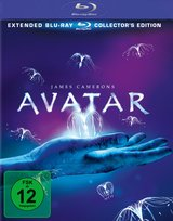 Avatar (Extended Collector's Edition) Poster
