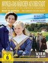Avonlea - Das Mädchen aus der Stadt: Die komplette zweite Staffel (4 Discs) Poster