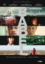 Babel (Deluxe Edition, Steelbook) Poster
