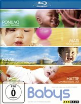 Babys (OmU) Poster