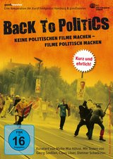 Back to Politics Poster