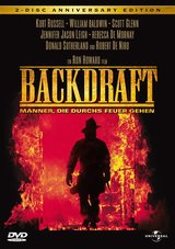 Backdraft (Anniversary Edition, 2 DVDs) Poster