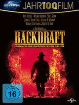 Backdraft (Jahr100Film) Poster