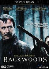 Backwoods - Die Jagd beginnt! Poster